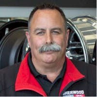 Robin Lenney at Sherwood Buick GMC