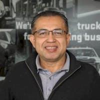 Jose Rivera at Sherwood Buick GMC