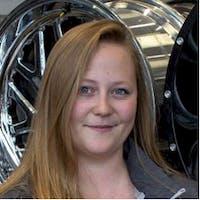 Alisha Matthews at Sherwood Buick GMC