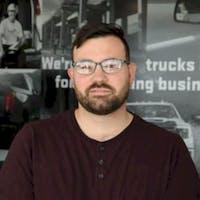 Danny  Cardoso at Sherwood Buick GMC