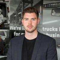 Matthew Mclean at Sherwood Buick GMC