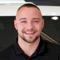 Justin  Thornton at Sherwood Buick GMC