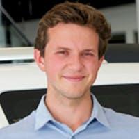 Austin Lodwig at Sherwood Buick GMC