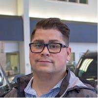 Jahnoel Sanders at Sherwood Buick GMC