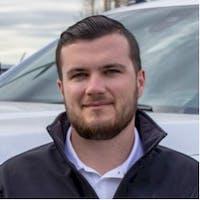 Rylan Irving at Sherwood Buick GMC