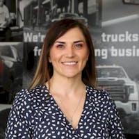 Sherri  Labant at Sherwood Buick GMC
