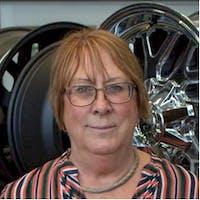 Kathy Dueck at Sherwood Buick GMC