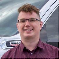Calvin MacEachern at Sherwood Buick GMC