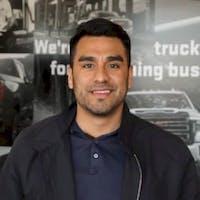 Andy Estrada at Sherwood Buick GMC