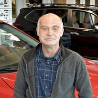 Todd  Weber at Auto Gallery Subaru  - Service Center