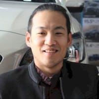 Tony Chan at Auto Gallery Subaru