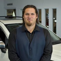 Dane  Smith at Auto Gallery Subaru