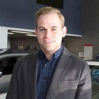 Chris Parsons at Auto Gallery Subaru