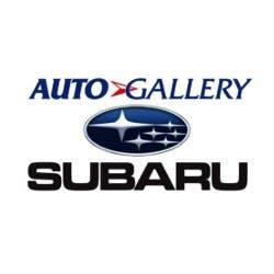 Auto Gallery Subaru, Regina, SK, S4R 8P2