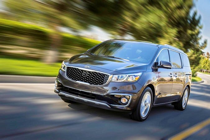 Kia Richmond, Richmond, BC, V6X 2A9