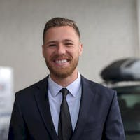 Daniel Brereton at Richmond Subaru
