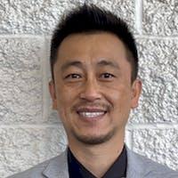Ray Cao at Richmond Subaru