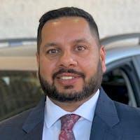 Baljit  Sandhu at Richmond Subaru