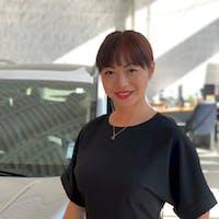 Angel  Chu at Richmond Subaru