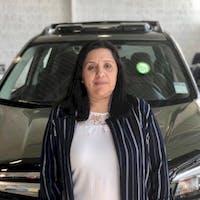 Chandrika  Gazdar at Richmond Subaru