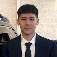 Austin  Huang at Richmond Subaru