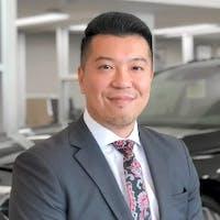 Hon Kwan at Roadsport Honda
