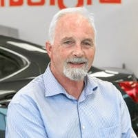 Dave  Buchanan at Roadsport Honda
