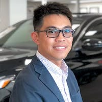 Alan Kong at Roadsport Honda