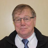 Dennis Hoffart at Saskatoon North  Hyundai