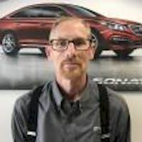 Mark Coulter at Saskatoon North  Hyundai