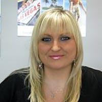 Tania Lysko at Scarboro Kia