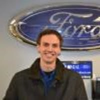 Kevin Gill at Colonial Ford
