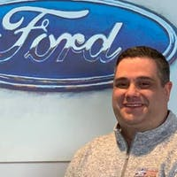 Joe Murphy at Colonial Ford - Service Center
