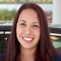 Karla Balmaceda at Lexus On The Park