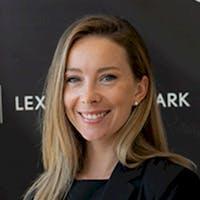 Emily Penrose at Lexus On The Park