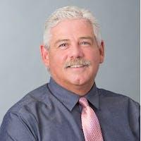 Bob  Cullen at Scougall Motors Ltd