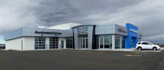 Scougall Motors Ltd, Fort MacLeod , AB, T0L 0Z0