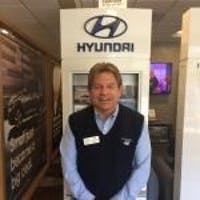 Ted Karwat at Colonial Hyundai