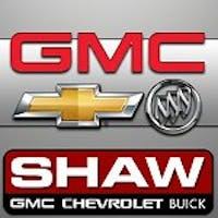 Sean Spriggs at Shaw GMC Chevrolet Buick