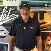 Phil Medeiros at Colonial South Chevrolet