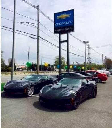 Colonial South Chevrolet Chevrolet Used Car Dealer