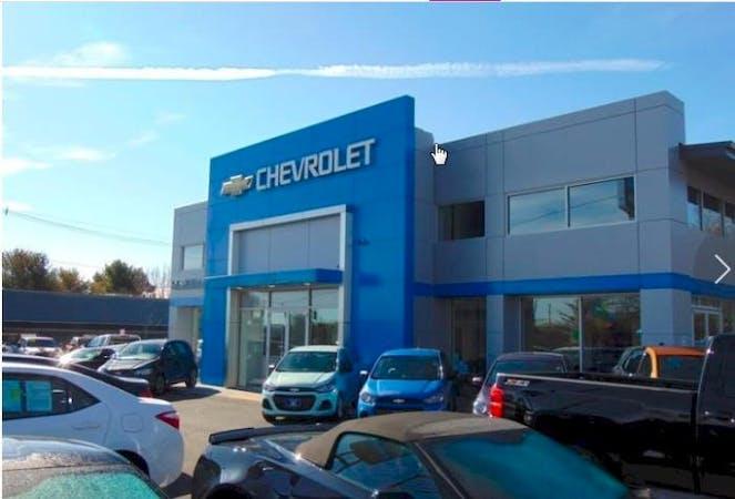 Colonial South Chevrolet >> Colonial South Chevrolet Chevrolet Used Car Dealer