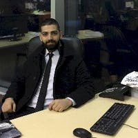 Robbie El-khouri at Southbank Dodge Chrysler LTD