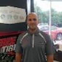 Hasan Wahbeh at Southbank Dodge Chrysler LTD