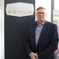 Andre Bond at Southbank Dodge Chrysler LTD