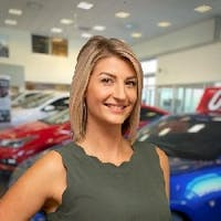Kelsie  Smith at Capital Chevrolet Buick GMC