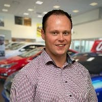 James Deegan at Capital Chevrolet Buick GMC