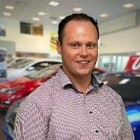 James Deegan at Capital Chevrolet Buick GMC