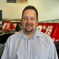 Matt Bowie at Capital Chevrolet Buick GMC