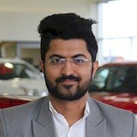 Nizar Lakhani at Capital Chevrolet Buick GMC